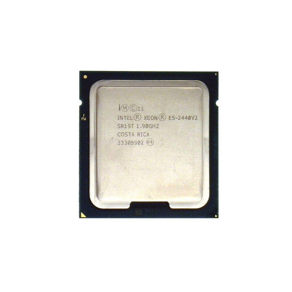 Intel SR19T Xeon E5-2440V2 1.90GHz CPU Processor via Flagship Tech