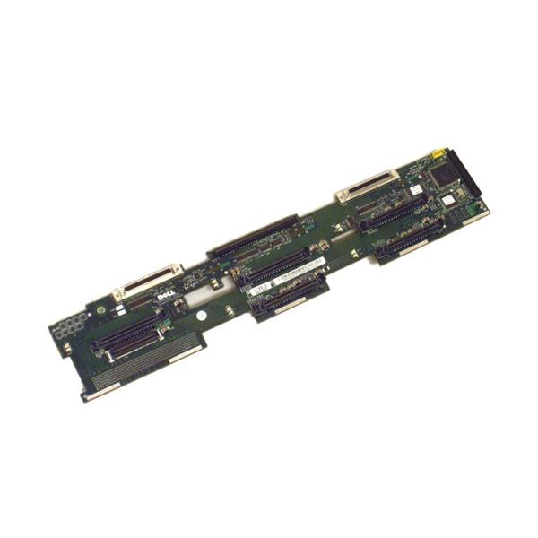 DELL Y1417 PowerEdge 2650 1X5 SCSI Backplane V2 via Flagship Tech
