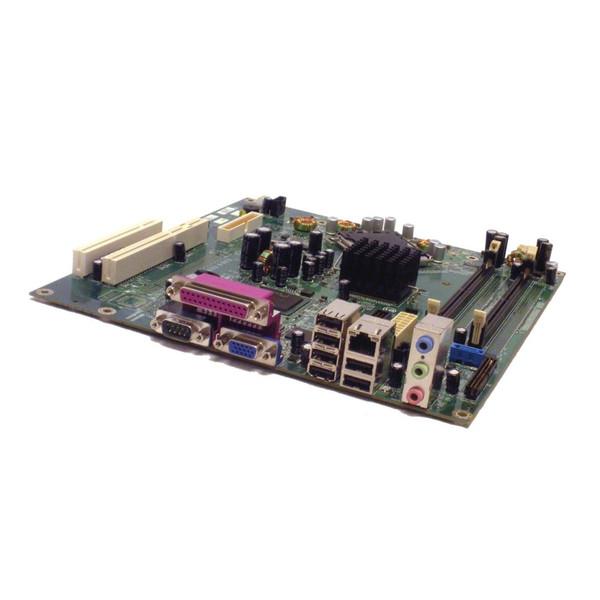 DELL XG312 Optiplex GX520 DT System Board via Flagship Tech