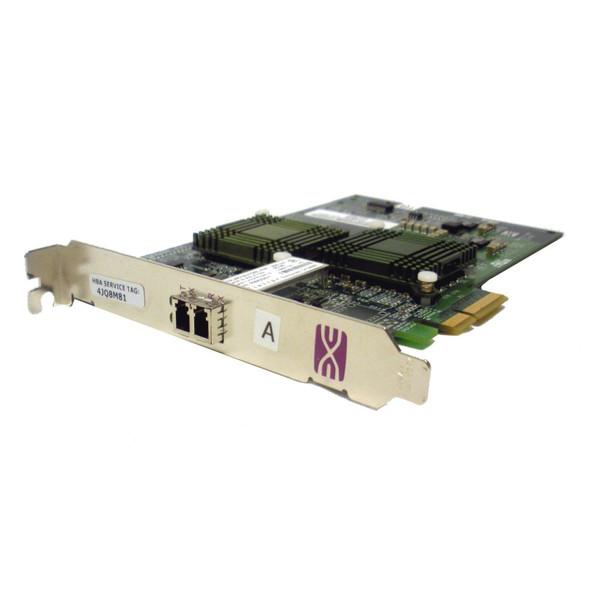 DELL X6339 2GB Emulex Optical HBA PCI-E LP1050EX via Flagship Tech