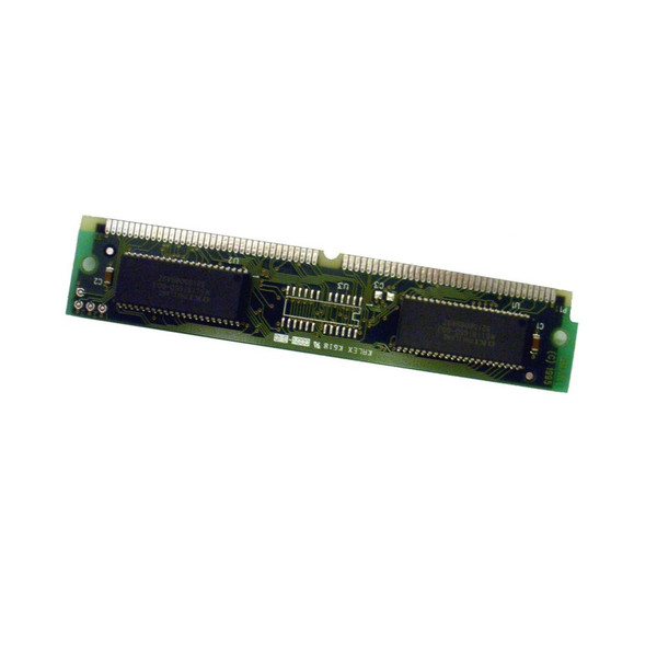 IBM 92G9862 4MB Simm FP Memory via Flagship Tech