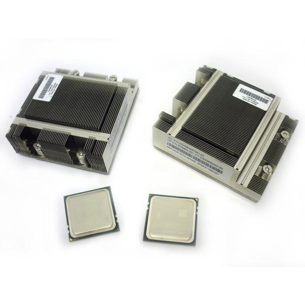 HP 539819-L21 539661-001 Opteron 8431 2.4GHz 6-Core Processor Kit 2P BL685c G6 via Flagship Tech