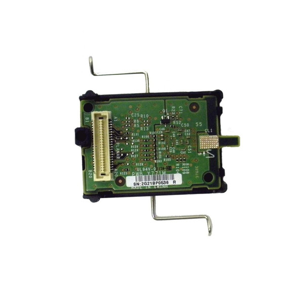DELL WTVWR IDRAC6 Express Remote Access Card via Flagship Tech