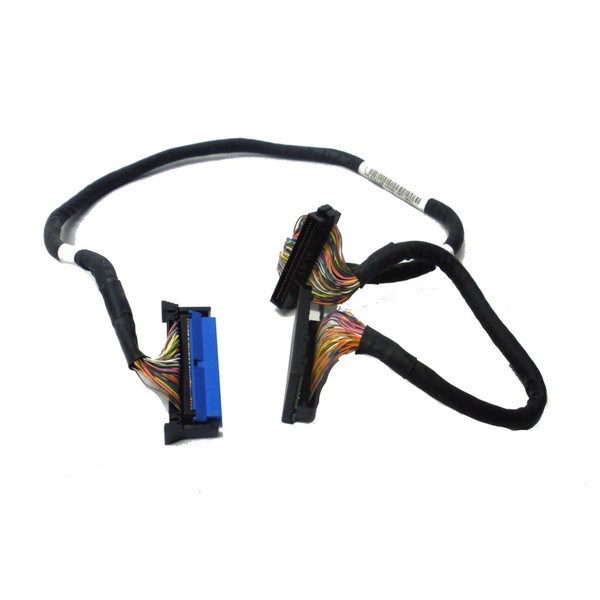 DELL T4125 PE2800 Peripheral Bay 68PIN SCSI Cable via Flagship Tech