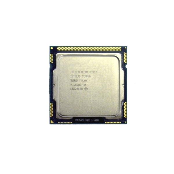 DELL SLBLD 2.66GHZ-8MB 4.8GT Intel X3450 CPU via Flagship Tech