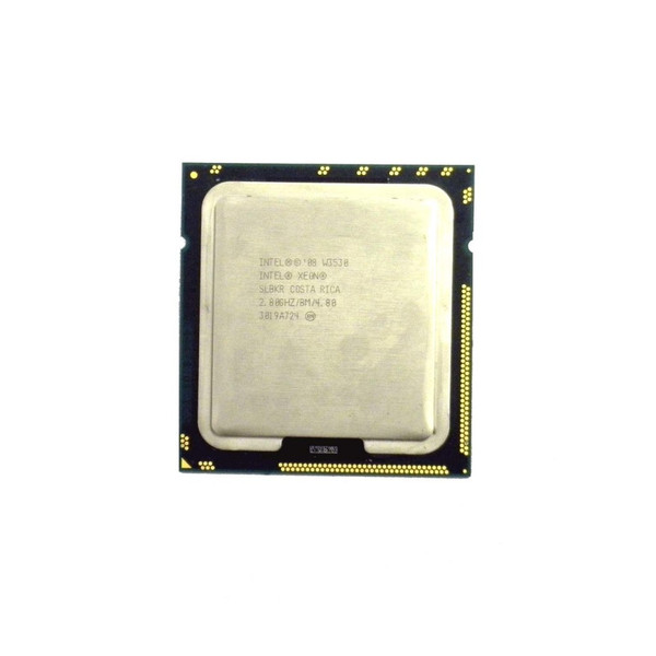 HP 614740-001 Intel Xeon W3530 2.8GHz 8MB 4-Core Processor SLBKR