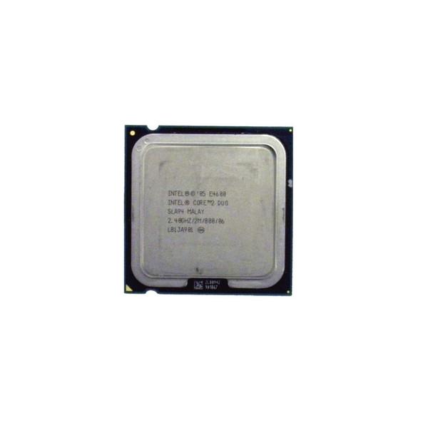 DELL SLA94 Intel E4600 2.4Ghz 2MB Dual Core CPU via Flagship Tech