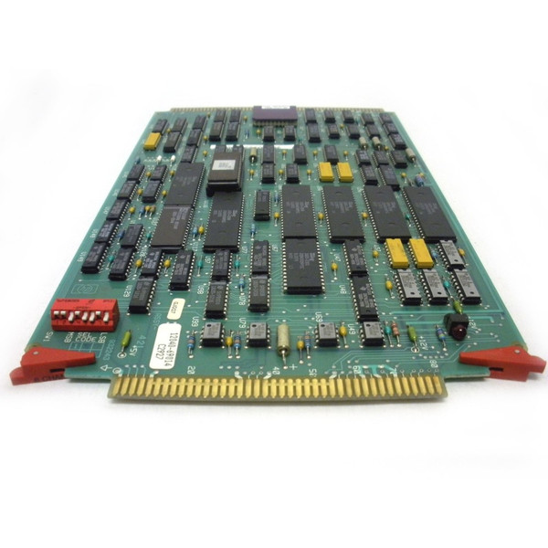 HP 12040-60014 8 Channel Asynchronous MUX Card HP1000