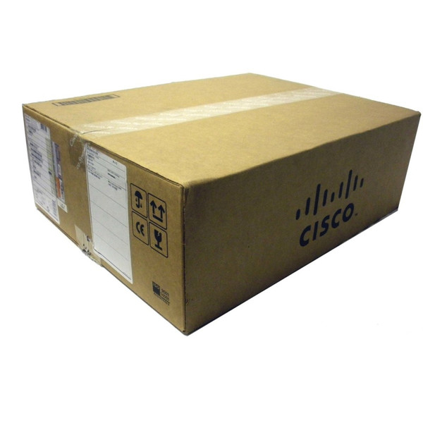 Cisco WS-X4748-12X48U+E Catalyst 4500E 48-Port UPOE w/ 12x10GbE via Flagship Tech