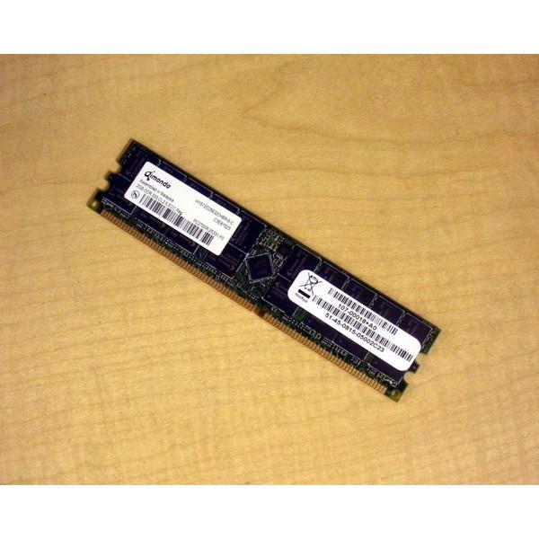 NetApp 107-00018 2GB DDR ECC PC-2100 266Mhz Memory via Flagship Tech
