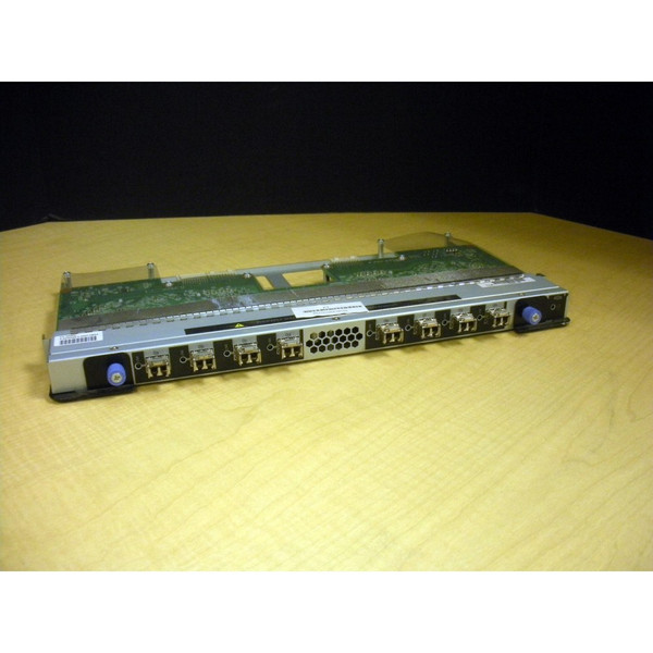 NetApp 111-00380 X3186-R5 4GB I/O 8-port Module via Flagship Tech