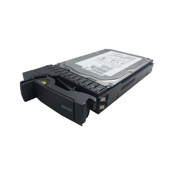 Netapp X290A-R5 108-00226 600GB 15K SAS Hard Drive For FAS2020 FAS2040 FAS2050 via Flagship Tech