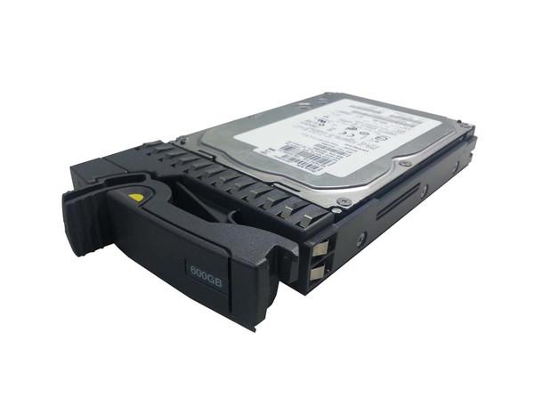IBM 46X0882 46X0880 Netapp X290A-R5 108-00226 600GB 15K SAS Hard Drive via Flagship Tech