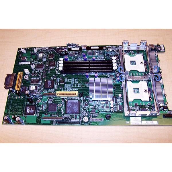 HP Compaq 371700-001 BL20pG3 System Board