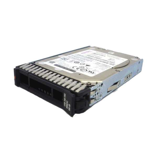 IBM 00NA241 600GB 10K SAS 12Gbps 2.5in G3 Hot Swap Hard Drive via Flagship Tech