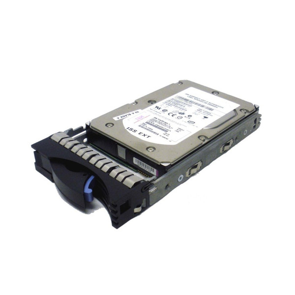 Seagate ST3146854FC IBM 22R5948 146GB Internal 15K Hard Drive 22R5945, 2107-2216 via Flagship Tech