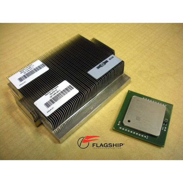 HP 361413-B21 371696-001 3.2 GHz/1MB 800MHz Processor for BL20p G3 via Flagship Tech