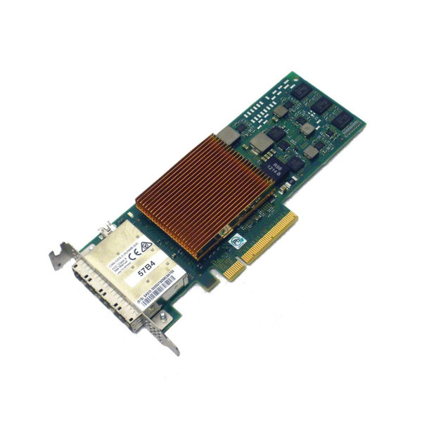 IBM EJ11 PCIe3 LP 4 x8 SAS Port Raid Adapter via Flagship Tech