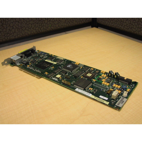 HP Compaq 227925-001 Remote Insight PCI Board