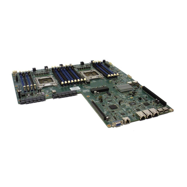CISCO 74-10442-02 UCS C220 M3 System Board via Flagship Tech