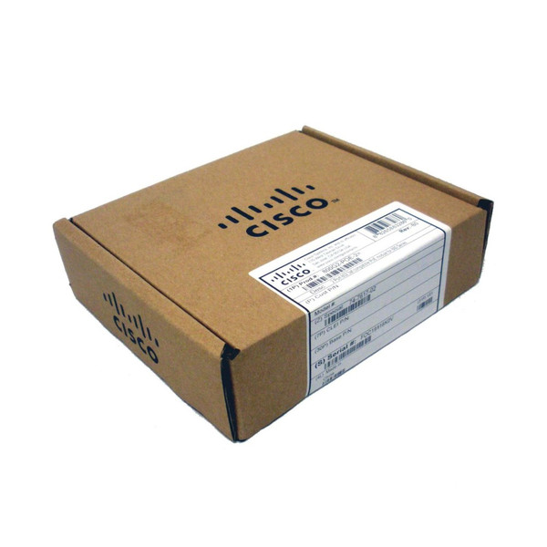 CISCO 800G2-POE-2 2-Port 802.3AF POE Module For 880 Series via Flagship Tech