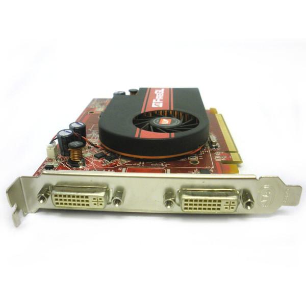 HP 413106-001 412831-001 ATI FireGL V3300 128MB Graphics Card