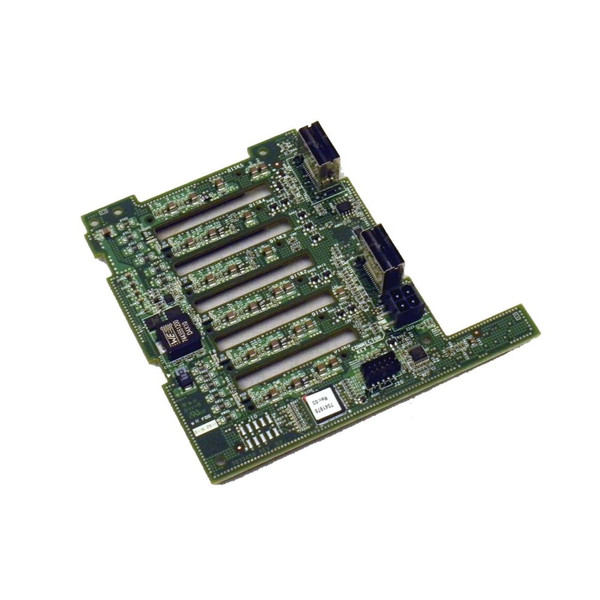 SUN 7039459 6-Slot Disk Backplane Assembly via Flagship Tech