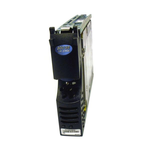 EMC 005048848 300GB 15K 4G FC 3.5in Hard Drive Disk via Flagship Tech