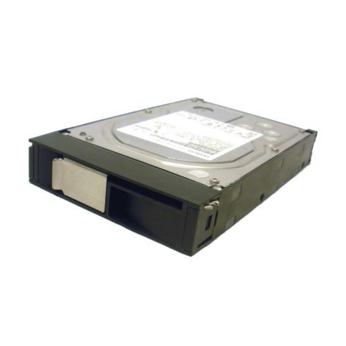 EMC 0F12623 ISILON 2TB 7.2K SATA 3.5in Hard Drive Disk via Flagship Tech