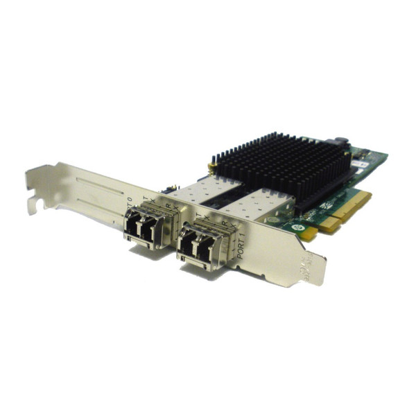 IBM 42D0500 Emulex 8GB FC Dual-Port PCIE HBA via Flagship Tech