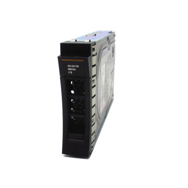 IBM 00W1544 4TB 3.5in G2 HS 7.2K 6Gbps NL SAS SED Hard Drive via Flagship Tech