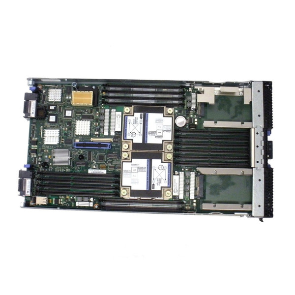 IBM 46C9189 HS23 Blade Server System Motherboard 7825 via Flagship Tech