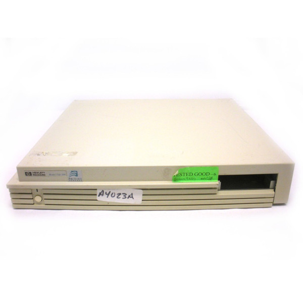 HP A4023A Model 712/60 Workstation