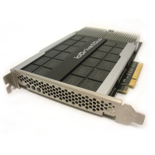 HP 674328-001 673648-B21 2410GB MLC G2 PCIe ioDrive2 Duo Accelerator