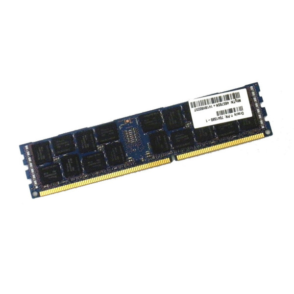 SUN ORACLE 7041588 16GB Registered DDR3-1600 DIMM 1.35V 7102800