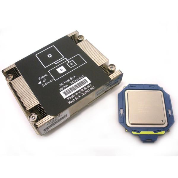 HP 725937-B21 SL2X0S Gen8 Intel Xeon E5-2680v2 2.8GHz 10-Core 25M Processor Kit