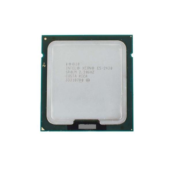 INTEL SR0LM XEON E5- 2430 2.2GHZ 6-CORE LGA1356 CPU via Flagship Tech