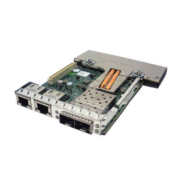 Dell 165T0 BROADCOM 57800S 2X10G SFP Adapter via Flagship Tech