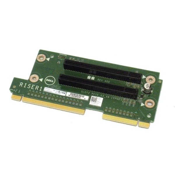 DELL 3FHMX PowerEdge R820 #1 Riser Board via Flagship Tech