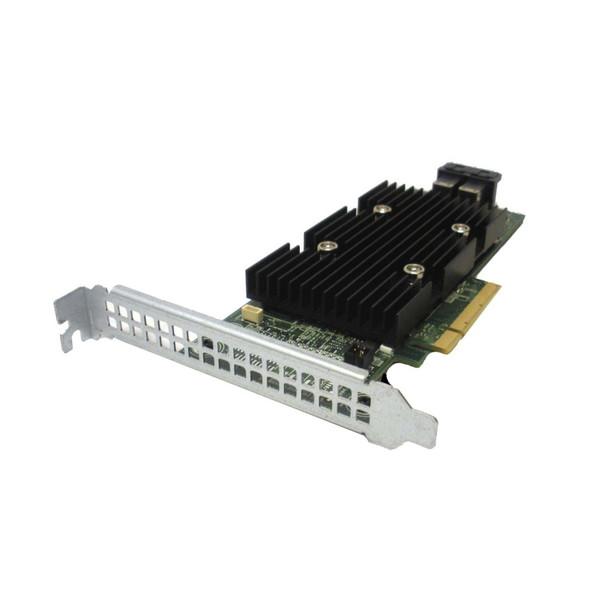 DELL 4Y5H1 PERC H330 12G PCI-E Raid Card via Flagship Tech
