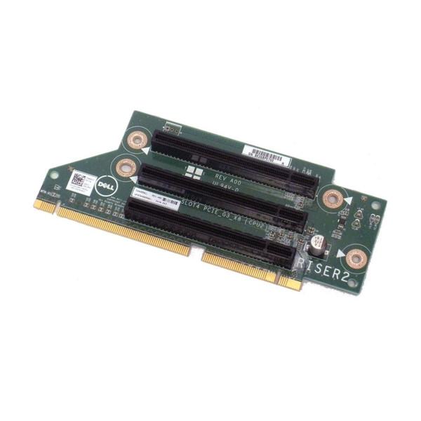 DELL D13MJ PowerEdge R820 Riser Board #2 via Flagship Tech