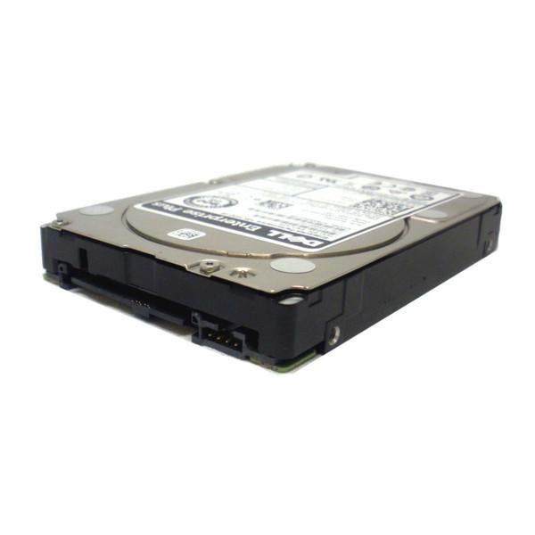DELL F4VMK 900GB 10K SAS 2.5 12G Hard Drive w/Tray via Flagship Tech