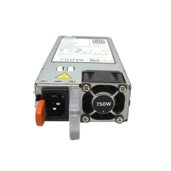 DELL F9F51 750W PowerEdge R720/R620 Power Supply via Flagship Tech