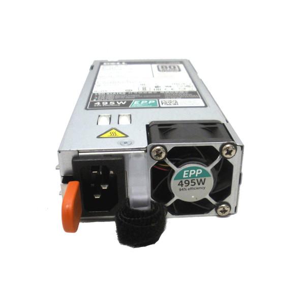 DELL GRTNK PowerEdge T430 495W 80 Plus Platinum PSU 0GRTNK via Flagship Tech