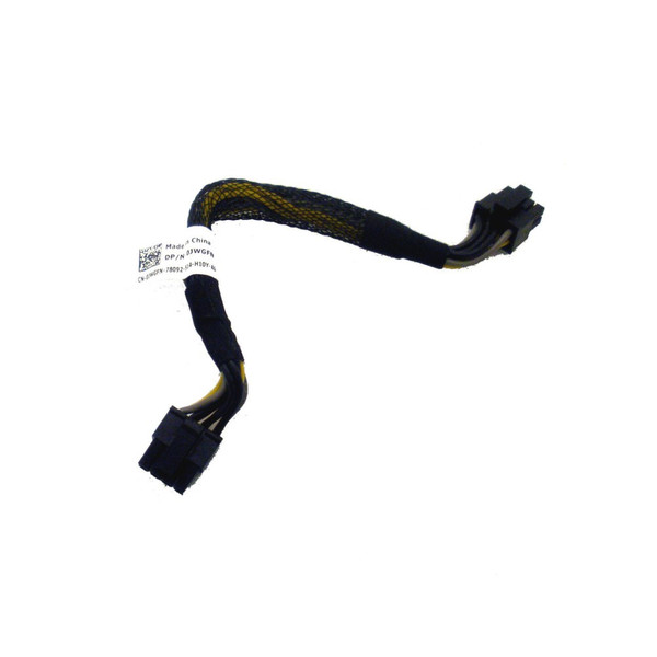 DELL JWGFN PowerEdge R720/R720XD Cable MD To Rear BP 0JWGFN via Flagship Tech
