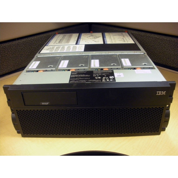 IBM 7311-D20 I/O & DASD Expansion Drawer for pSeries via Flagship Tech