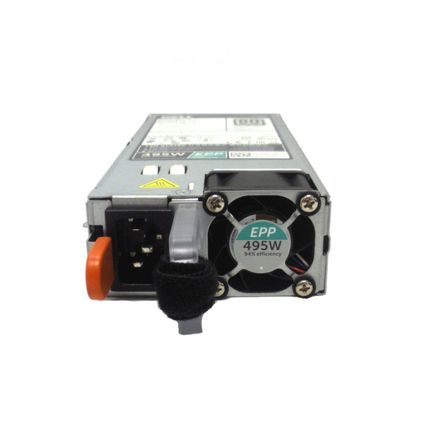 DELL TH1CT PowerEdge R430/R630/R730/T630 495W Power Supply  0TH1CT via Flagship Tech