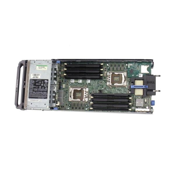 DELL V56FN PowerEdge M610 System Board via Flagship Tech