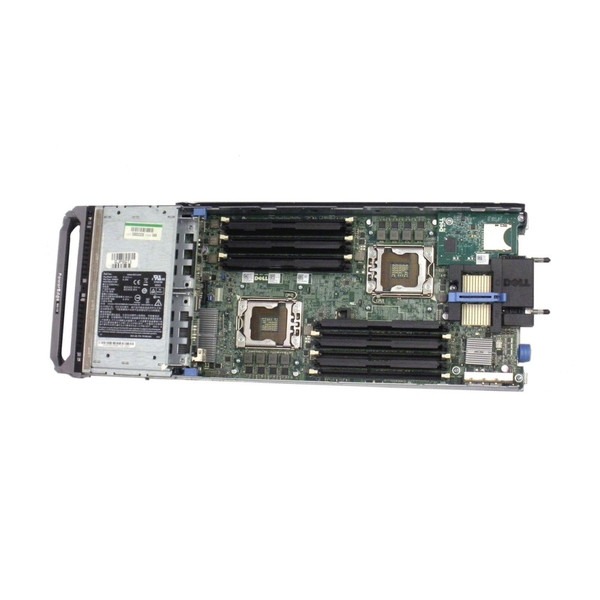DELL V56FN PowerEdge M610 System Board via Flagship Tech