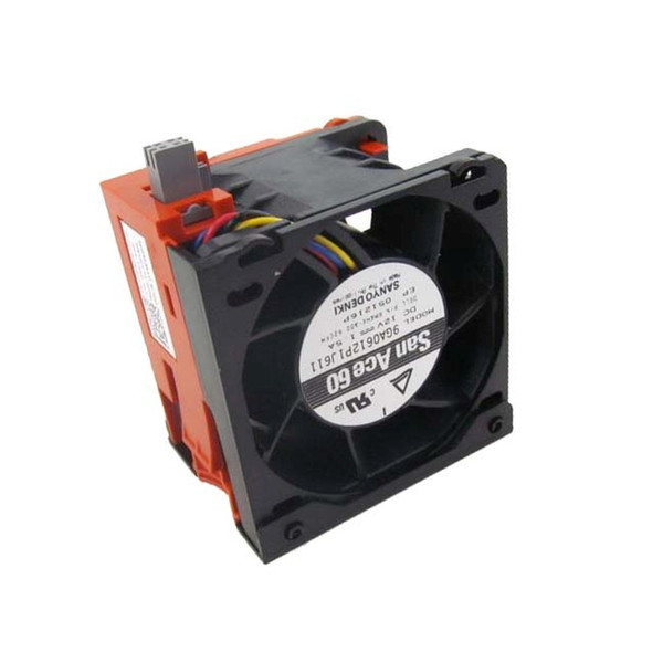 DELL YWWDM PowerEdge R820 12V Fan Assembly via Flagship Tech